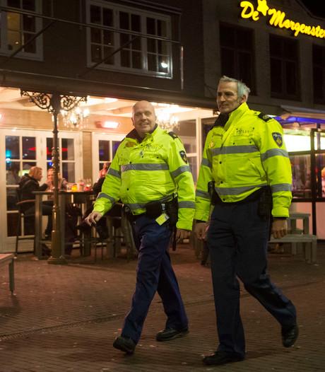 Werkstraf voor opruiing en belediging tijdens avondje stappen in Ede