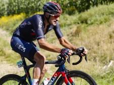 Gianni Moscon quitte INEOS pour Astana