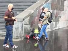 """Attaque à Paris: le principal suspect """"assume son acte"""""""