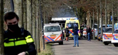 Doodgestoken Hagenaar (26) in druk Rijswijks park was willekeurig slachtoffer