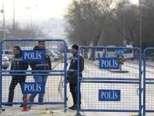 14 verdachten aangeklaagd na aanslag in Ankara