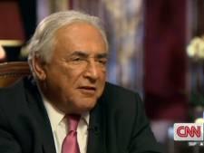 """DSK """"ne comprenait pas"""" pourquoi il était menotté"""