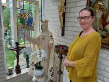 Privémuseum De Kleine Heilige Geest na coronatijd eindelijk weer open