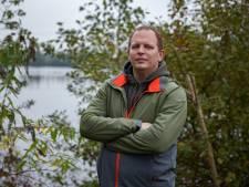 Marco Taks wil kinderen liefde voor natuur bijbrengen: 'Fijner om in een groenere omgeving te wonen'