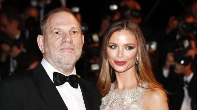 Harvey Weinstein na bijna vier jaar officieel gescheiden