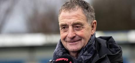 FC Eindhoven wil nog een jaar door met Ernie Brandts, ondanks huidige slechte reeks: 'Niet in paniek raken'