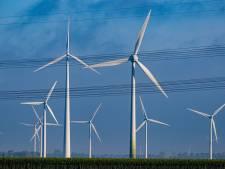 Hoe nu verder met de windmolens tussen Geervliet en Spijkenisse? Vijftig bewoners praten mee