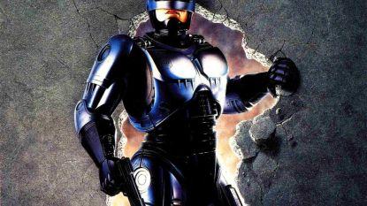 Nieuwe 'RoboCop'-film in de maak