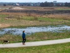 Problemen in natte woonwijk Harderwijk nog niet ten einde