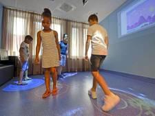 Digitale speeltuin MST Enschede voor jonge astmapatiënten