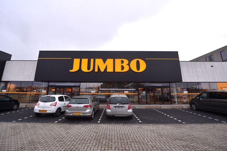 De allereerste Belgischer Jumbo opende in november de deuren in Pelt. Strijkt de supermarktketen straks ook neer langs de Diksmuidsesteenweg?