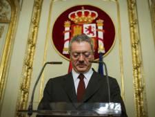 Le ministre espagnol de la Justice démissionne