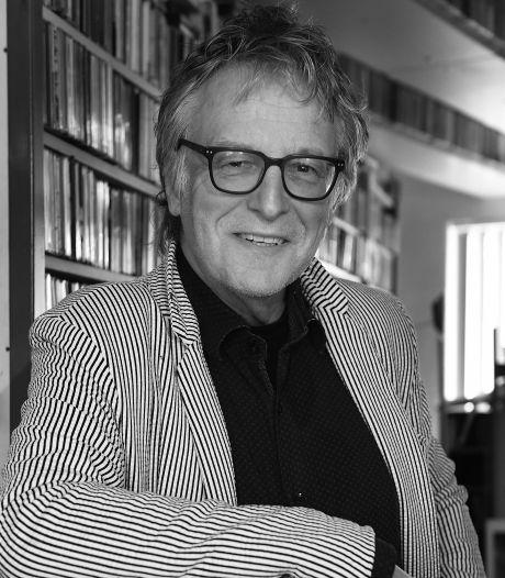 René Megens, de 'stofzuiger' van jubilerend muziekblad OOR: 'Ik kan nooit meer rustig luisteren'