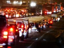 Tientallen aanrijdingen: verkeersinfarcten stapelen zich op