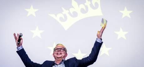 Jan Roos van GeenPeil: We hebben gewonnen