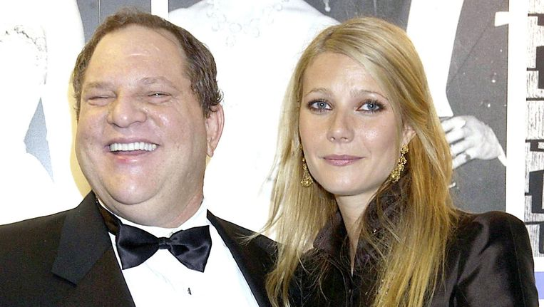 Gwyneth Paltrow was slachtoffer van zijn seksuele avances. Beeld Getty Images
