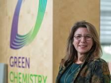 De nieuwe directeur van de Green Chemistry Campus koppelt passie voor chemie aan verduurzaming
