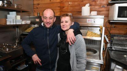 Frituur Michel viert zijn 30-jarig bestaan in Leefdaal
