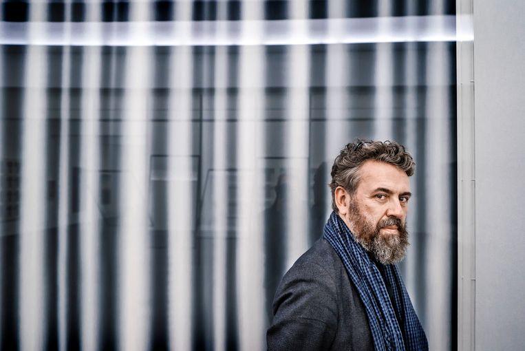 Directeur Philippe Van Cauteren: