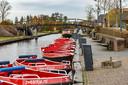 Van Leeuwen: 'Geen Chinees in Giethoorn (foto), nauwelijks mensen in Kinderdijk. Amsterdam, Leiden en Delft? Leeg.'