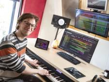Hardenbergse filmmuzikant genomineerd voor 'talentaward'