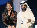 Haya Bint al-Hussein et l'émir de Dubaï