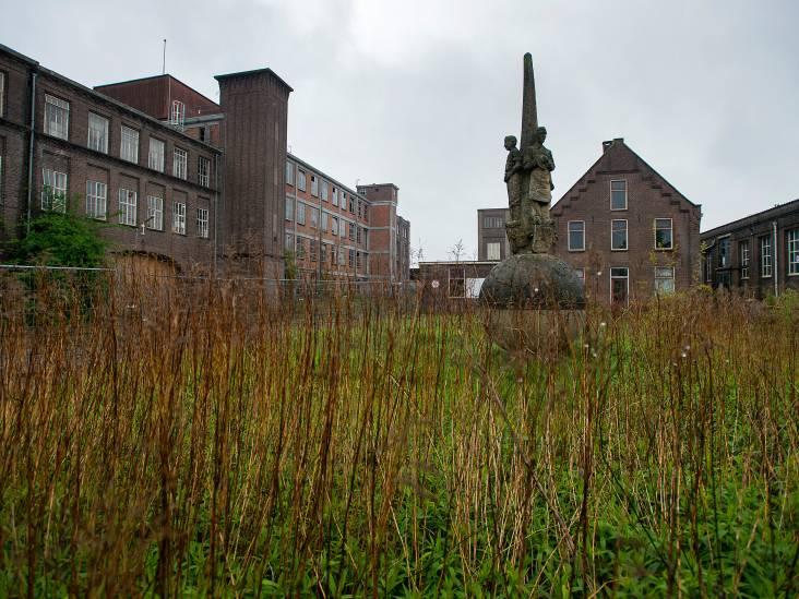 Crowdfunding is optie om gedenknaald bij KVL in Oisterwijk veilig te  stellen