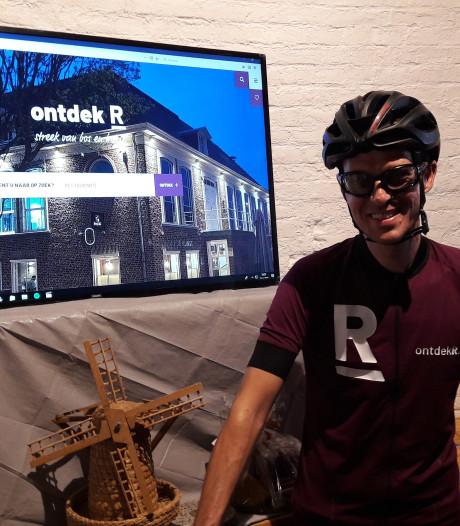 Toeristische site Rucphen Ondek R trekt in no time honderden bezoekers