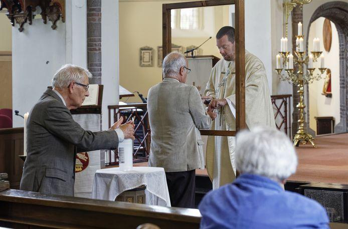 lambertuskerk rosmalen