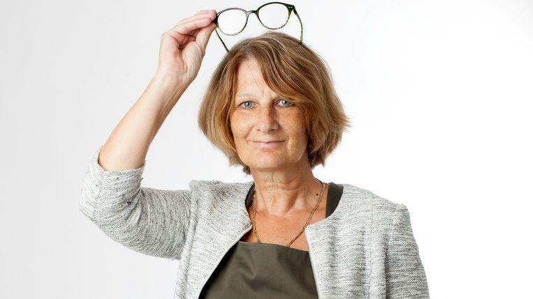 Wilma van Meteren Beeld Maartje Geels