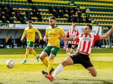 Samenvatting | Winnend PSV dankt Madueke en Zahavi in Sittard