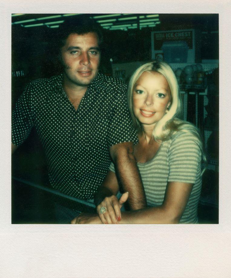 Een van de zesduizend 'verloren' (of 'gevonden', zo u wilt) polaroids uit het online-archief van Kyler Zeleny. Beeld Kyler Zeleny