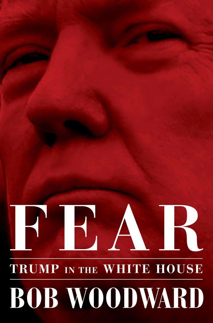 'Fear: Trump in the White House' verschijnt op 11 september.