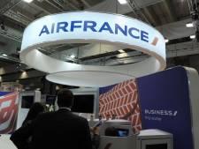 Air France retire son projet controversé