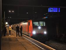 Spoorloper ontsnapt aan de dood op station Strijp-S, machinist in shock