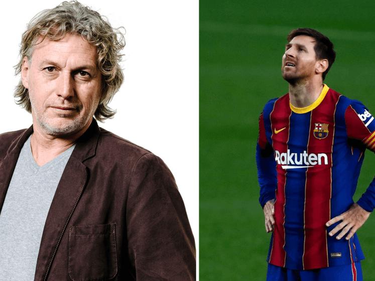 Barcelona verder zonder Messi: 'Wacht een zware taak voor Memphis'