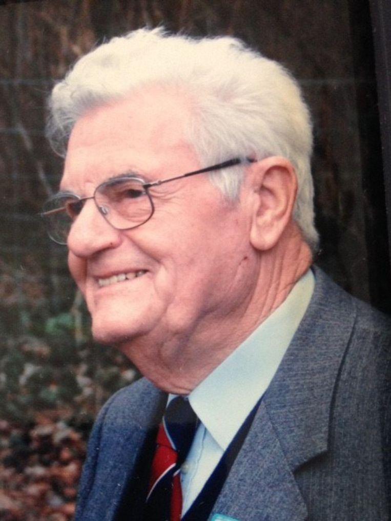 Ere-burgemeester Frans Cockx overleden op 96-jarige leeftijd.