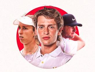 Onze olympiërs voorgesteld (#6). Golfers die in Amerika studeerden, skateboarders en een tandarts: deze atleten willen hun slag slaan in Tokio