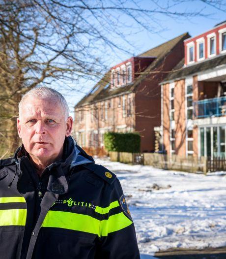 Na 46 jaar is het werk voorbij voor agent Geert Kremer uit Steenwijk: 'De heftige dingen vergeet je niet'