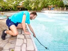 Geblunder met lijst corona-testevenementen: zwembad blijkt dicht en molen veel te klein