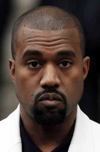 Kanye West koopt luxe-appartement in Wijnegem