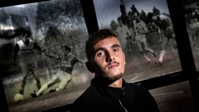 Helmond Sport verliest uitblinkende clubtopscorer aan Almere City FC