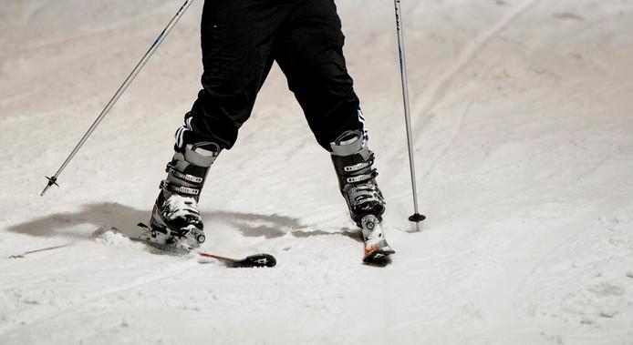 Niet beginnende maar juist ervaren skiërs lopen het meeste risico
