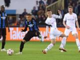 Magistraal City heeft geen kind aan Club Brugge, Sporting domineert in Istanbul en houdt hoop