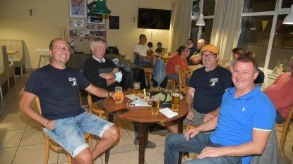 """""""In één woord: machtig!"""" Supporters vieren samen de overwinning van Belgisch kampioen Dries De Bondt"""