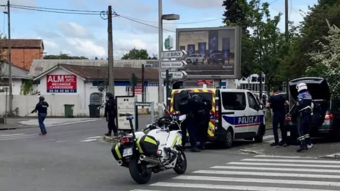 Vrouw (31) levend verbrand door partner (44) in Frankrijk