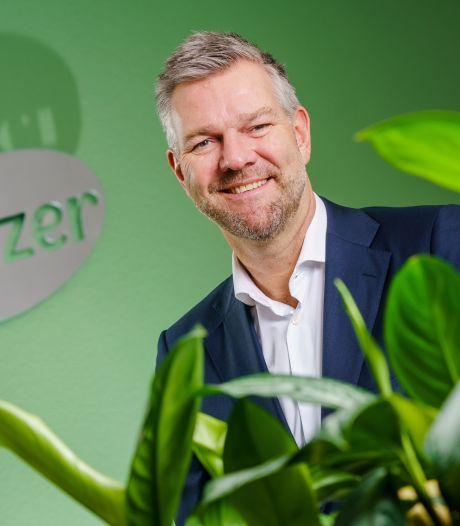 Pfizer-directeur uit Twente wil farmaceuten in OMT: 'Sector verdient sterkere stem'