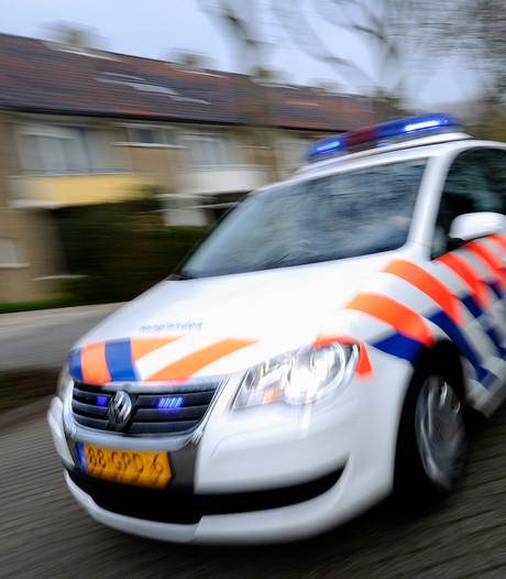 Brute beroving midden in de nacht in Den Bosch: 'Ze vonden het nodig door te blijven slaan'