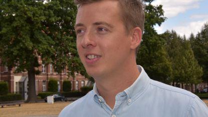 Hannes Anaf (sp.a) verhuist naar Vlaams Parlement en wordt als schepen opgevolgd door partijgenoot Jan Van Otten