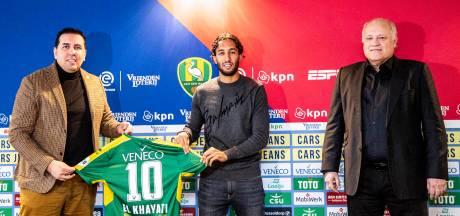 ADO Den Haag moet wachten op winterversterkingen: El Khayati niet speelgerechtigd, Janmaat geblesseerd